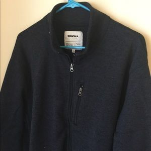 SONOMA Goods For Life Men's WARM Jacket NEVER COLD